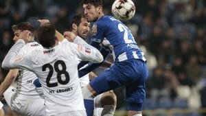Bez dogovora FK Željezničar i Osmankovića