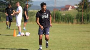 Moriss: Iznenađen sam koliko se jako ide na treninzima, šef Nalić je kao igrač