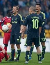 Brondby poražen, Dumić ponovo dobio priliku