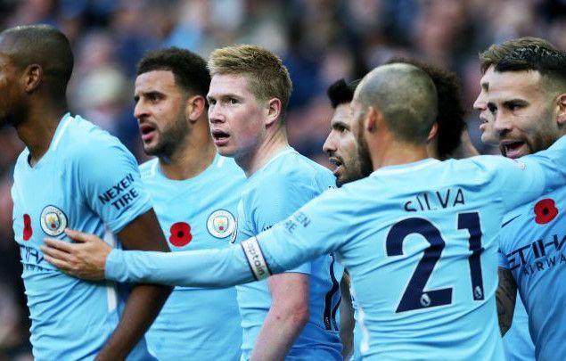 Manchester City ušao u historiju Premier lige