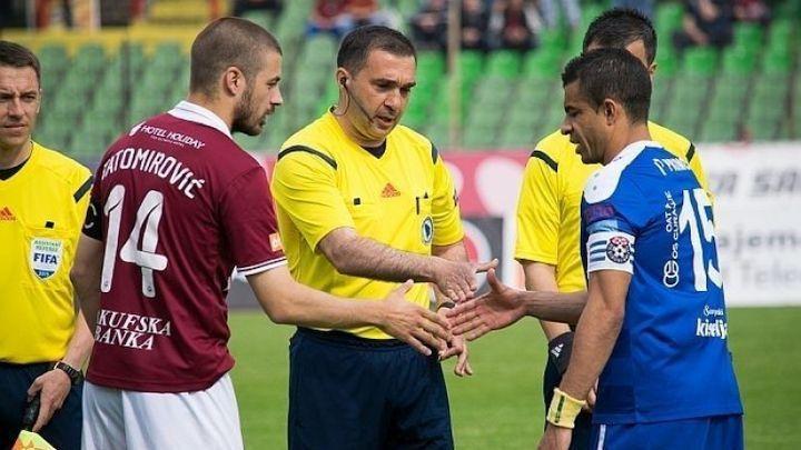 Dragan Skakić postao tim menadžer Kozare
