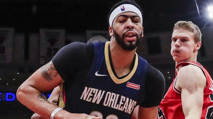 Knicksi ispustili veliku prednost, Pelicansi slavili na krilima sjajnog Davisa