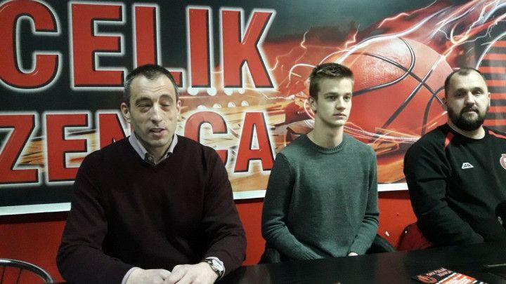 Košarkaši Čelika žele pobjedu nad ekipom Proma