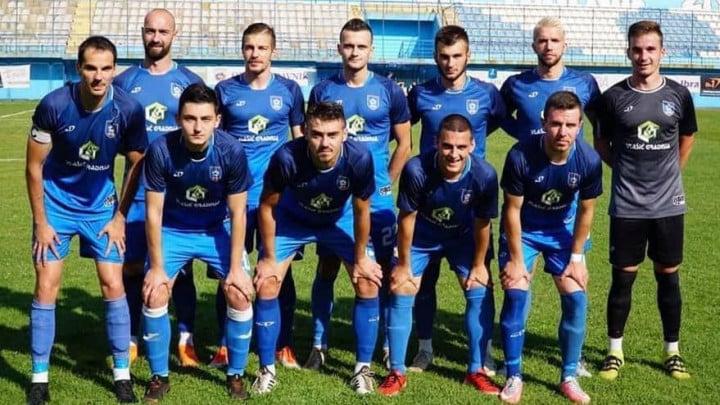 Muratspahić: Ispoštovali smo dogovor iz svlačionice i ostavili srce na terenu