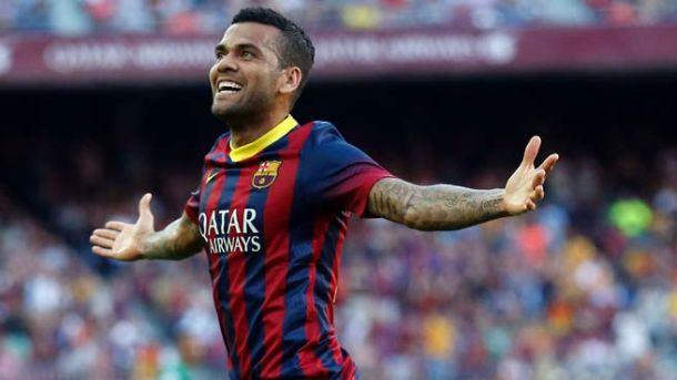 Milan želi Alvesa i Songa