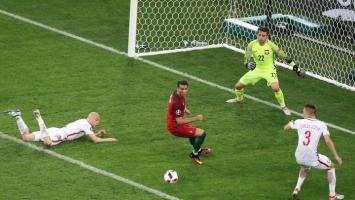 Blaszczykowski tragičar Poljske: Portugal u polufinalu!