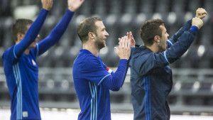 Dinamo teže od očekivanog savladao Cibaliju