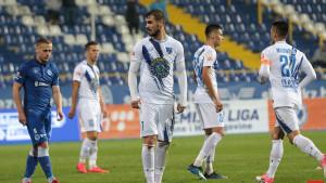 Koljić podigao ljestvicu, utrku prepustio Ahmetoviću i Krpiću