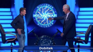 Golman Domžala završio takmičenje u Milijunašu, kući se vratio bogatiji