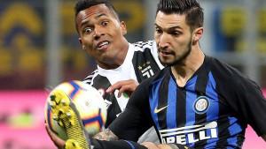 Inter i Napoli postigli dogovor o transferu Mattea Politana?