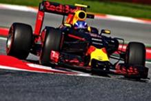Verstappen najbrži na trećem treningu