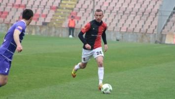 Zvanično: Aldin Šišić ostaje u Čeliku i narednu sezonu