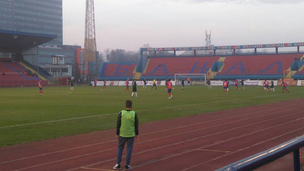 FK Borac slavio i drugu pobjedu u Antaliji, tuča obilježila susret