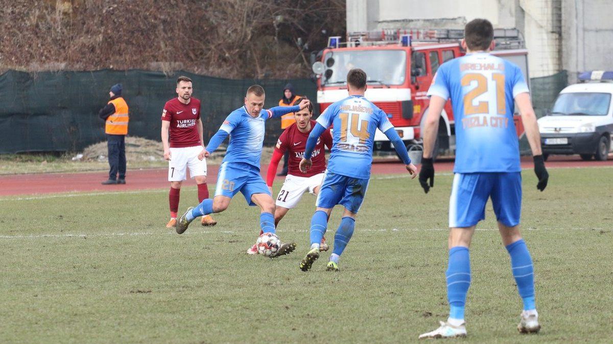 FK Tuzla City i OFK Gradina potpisuju zvaničnu saradnju