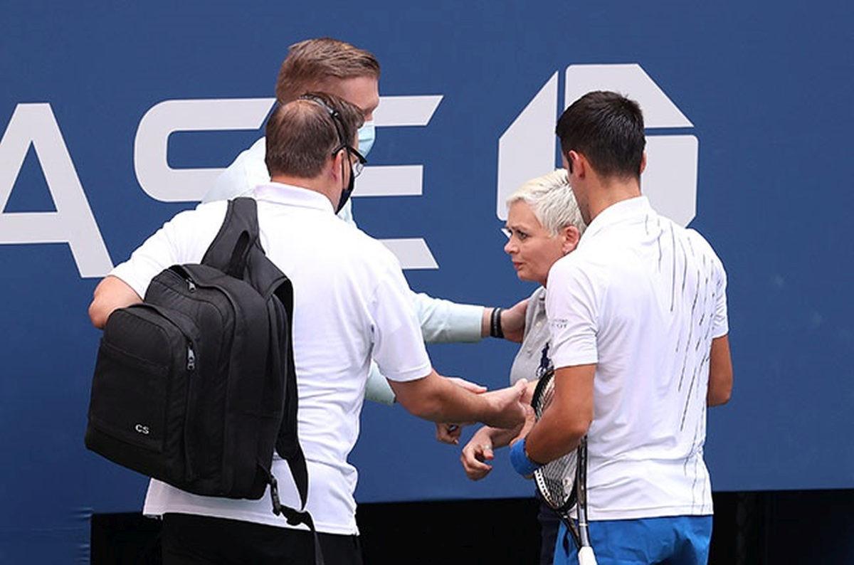 Zbog nje izbačen sa US Opena, a sada dotična Novaku Đokoviću uzima milione?