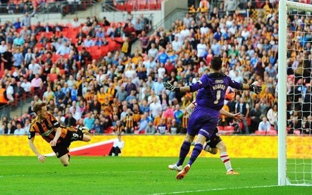 Historijsko finale FA Kupa za Hull