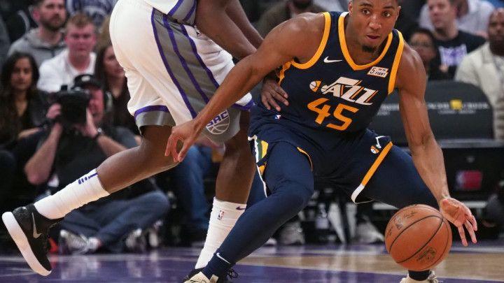 Jazz nakon dramatične završnice bolji od San Antonio Spursa