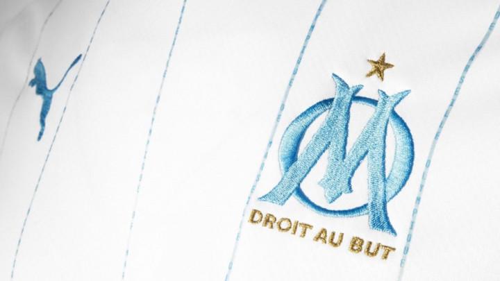 Marseille večeras u rođendanskim dresovima