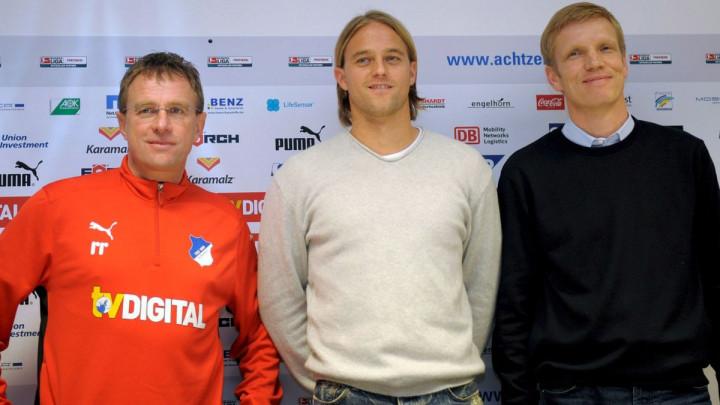 Rangnick otkrio kako je 2008. godine Ibiševiću u Hoffenheimu zamalo pridružio paklenog napadača
