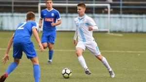 Mladi fudbaler Rijeke pred potpisom za Posušje