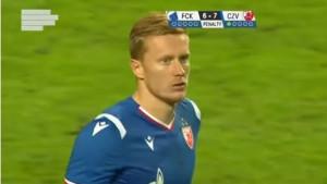 """Fudbaler Zvezde hoće Dinamo: """"Bio bi to spektakl 21. stoljeća"""""""