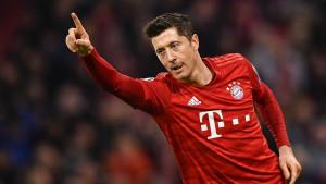 Nestvarna sezona: Lewandowski postigao gol na svakom meču Bundeslige i Lige prvaka