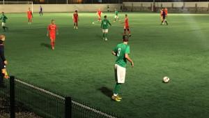 Ubjedljiva pobjeda FK Velež