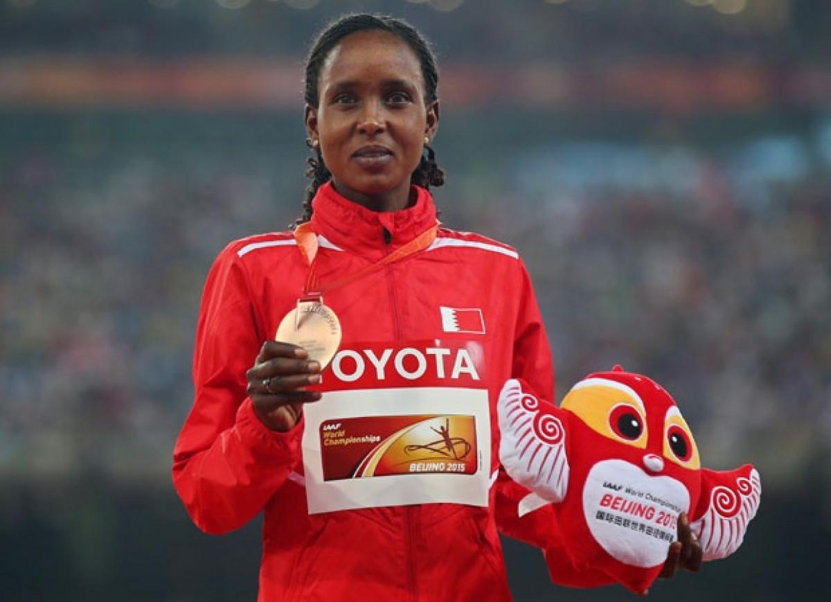 Novi skandal u atletici: Dopingovana i vicešampionka sa Olimpijskih igara