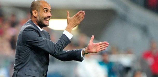 Guardiola zadovoljan pobjedom na otvaranju Bundeslige