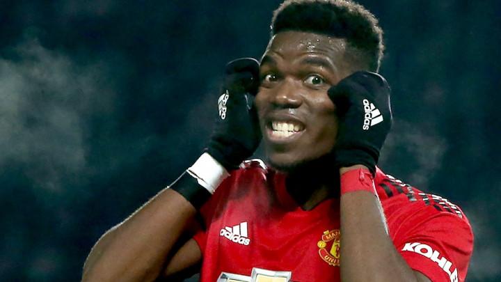 """Paule, šta će reći navijači Uniteda? """"Real je san..."""""""