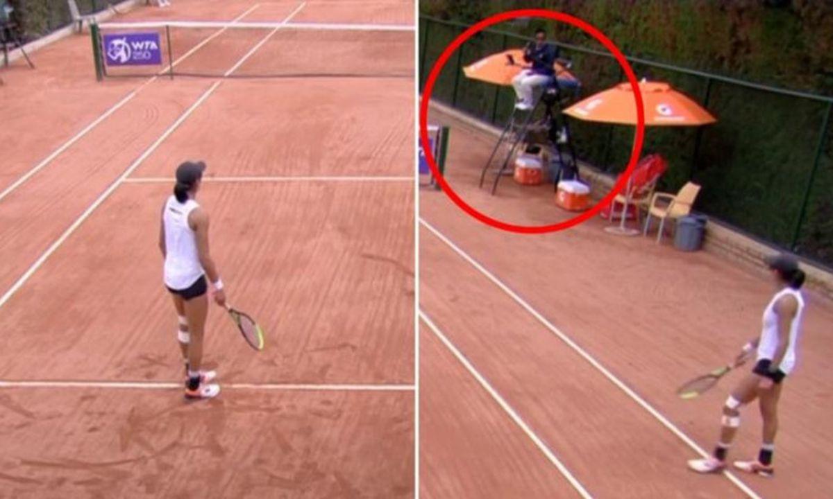 Sudija, sjedi 1! Pogledajte najveću krađu u historiji tenisa
