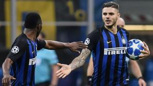 Inter prihvatio ponudu za Maura Icardija