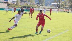 Mašina zvana Brandao ne staje: Dva gola za bod FK Velež u Doboj Kaknju
