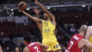 Alba šokirala Olympiacos u Pireju, Fenerbahce bez problema savladao Asvel