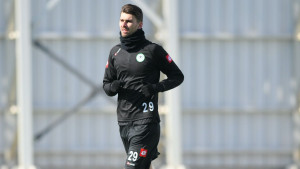"""Rahmanović konačno """"proradio"""" u Konyasporu"""