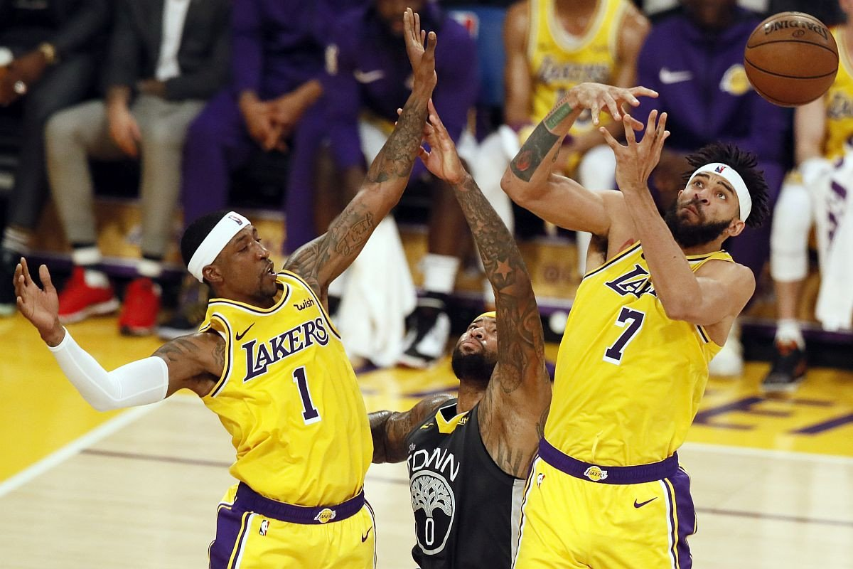 Lakersi ostali bez Kawhija, ali dogovorili tri potpisa