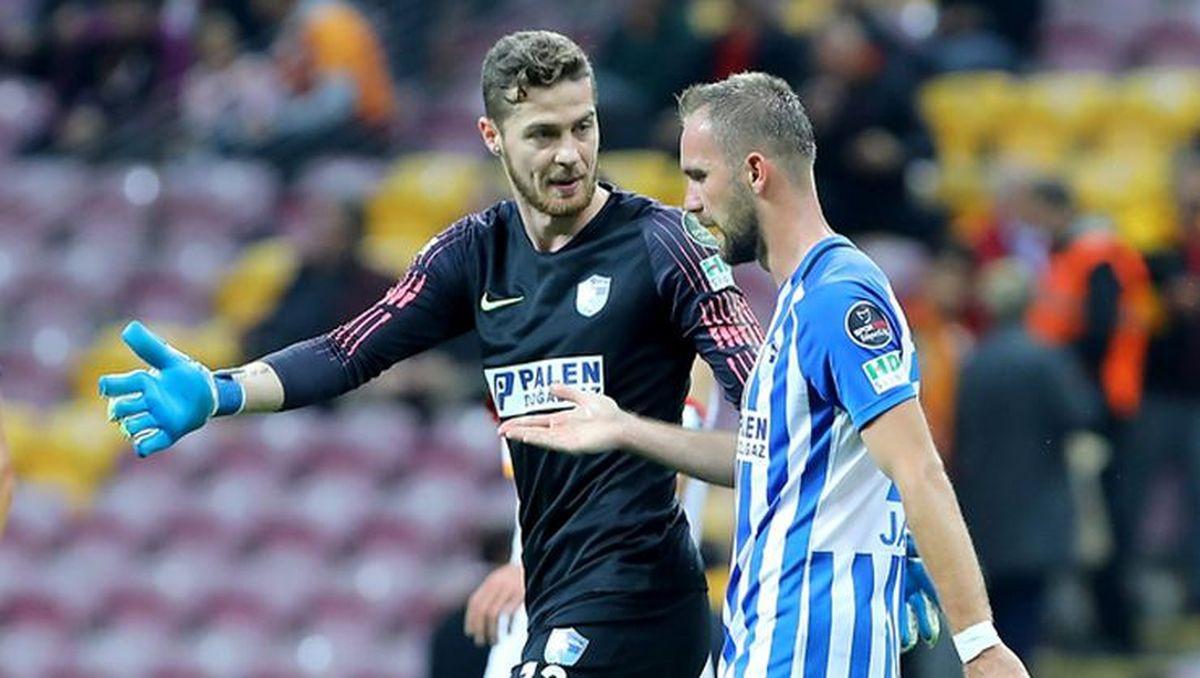 Hoće li Šehić konačno realizovati transfer karijere? Konkurencija su mu Bravo, Subašić, Hart...