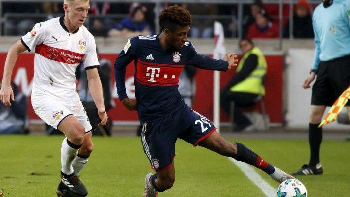 Bayern uz dosta sreće do pobjede protiv Stuttgarta, prvi trijumf Kolna
