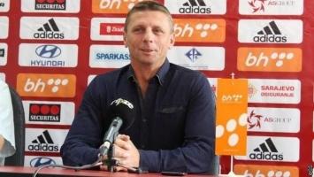 Beganović: Zadovoljni smo rezultatima, fali nam malo širine