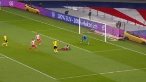Haaland u duelu osramotio novu zvijezdu Bayerna, a onda zabio sjajan gol