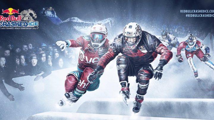 Idemo u Marseille, počinje Red Bull Crashed Ice