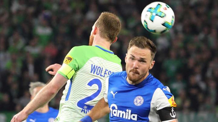 Kiel se ispromašivao, Wolfsburg blizu ostanka u Bundesligi