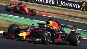 Ricciardo najbrži u Hockenheimringu, ali u nedjelju starta posljednji