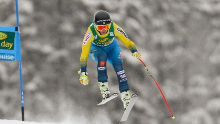 Švedska skijašica pauzira zbog depresije