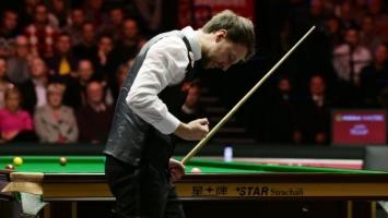 Trump dominira, O'Sullivan protiv Higginsa u polufinalu