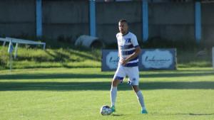 Isakoviću istekao ugovor sa NK Vis Simm Bau