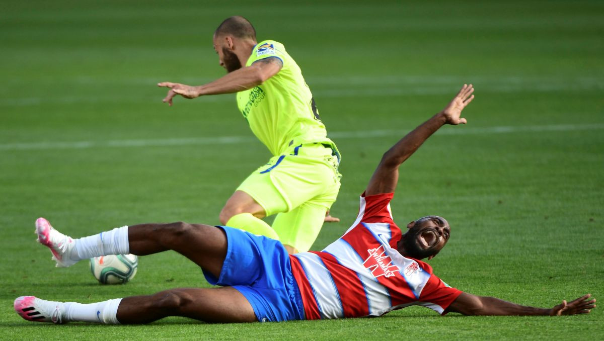 Golman Getafea se brukao i mogao bi klub koštati plasmana u Ligu prvaka