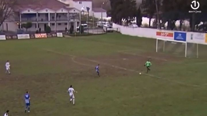 Komičan gol iz Gabele obilježio kolo u Premijer ligi