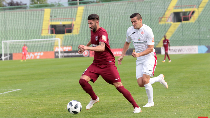 Darko Mišić je prvi igrač koji odlazi iz kakanjske Mladosti