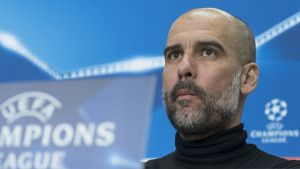 Guardiola: Upozorio sam igrače da Basel nije naivan